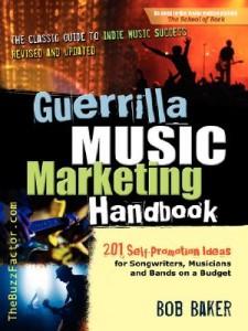 Guerrilla-Music-Marketing-Handbook-9780971483859
